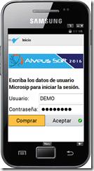 Microsip Negocios para Android